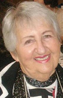 Phyllis Mattson