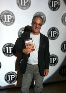 Independent Publisher book - charles IPPY award