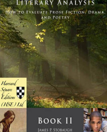 The Handbook for Literary Analysis - Book II