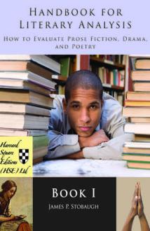 The Handbook for Literary Analysis