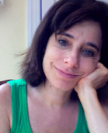 Erika Raskin