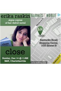 Barnes&NobleCLOSEbanner