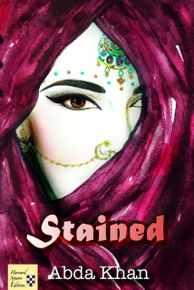 Stained draft.indd
