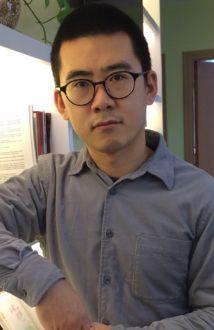 Kunyang He